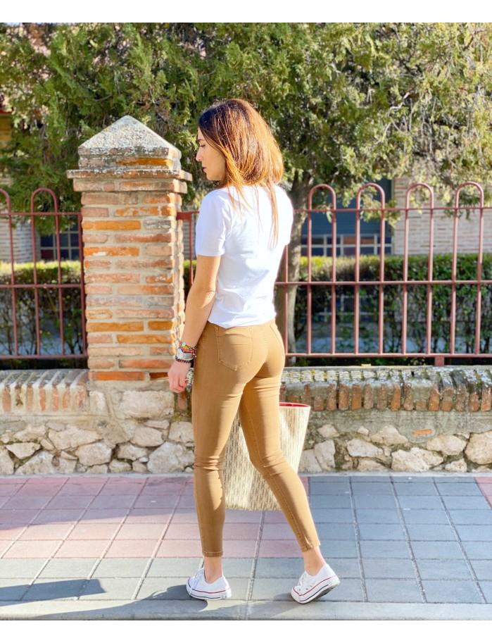 Pitillo basic camel