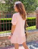 Vestido altea rosa
